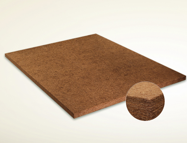 natural coir sheet